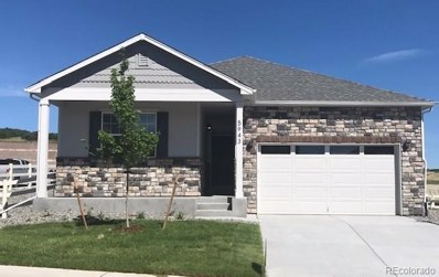 5943 High Timber Circle, Castle Rock, CO 80104 - #: 2448747