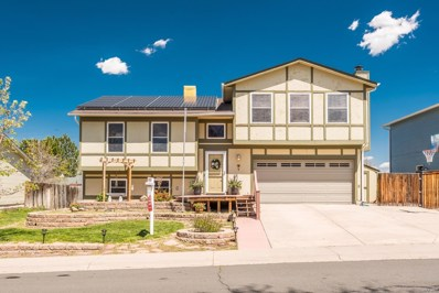 19629 E Bails Place, Aurora, CO 80017 - #: 2449605