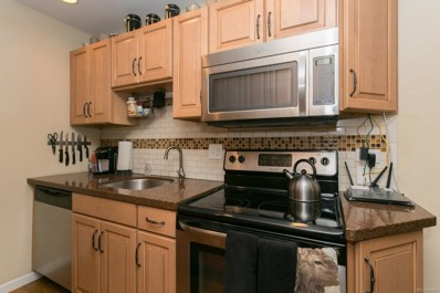 3351 S Monaco Parkway UNIT B, Denver, CO 80222 - MLS#: 2449766