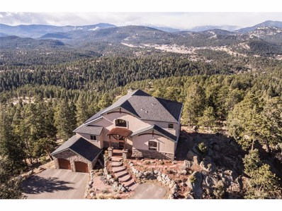 5075 Liberty Drive, Evergreen, CO 80439 - #: 2450259