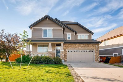 24010 E Dorado Place, Aurora, CO 80016 - MLS#: 2451823