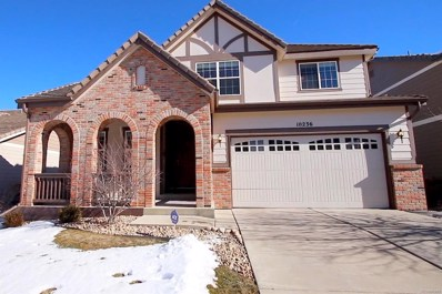 10236 Greenfield Circle, Parker, CO 80134 - #: 2454107