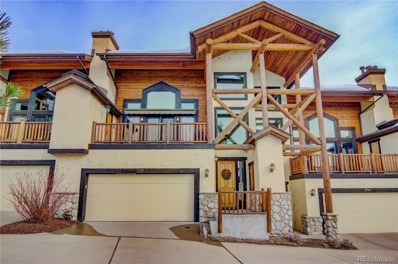2752 Cross Timbers Trail UNIT 2, Steamboat Springs, CO 80487 - #: 2454833