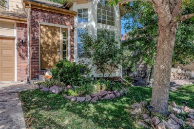 6040 Whirlwind Drive, Colorado Springs, CO 80923 - MLS#: 2454938