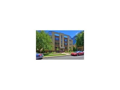 10 N Ogden Street UNIT 2, Denver, CO 80218 - MLS#: 2454962
