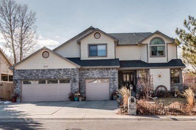 7463 Simms Court, Arvada, CO 80005 - MLS#: 2455695