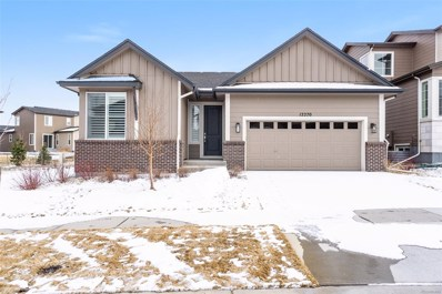 12270 Coral Burst Lane, Parker, CO 80134 - #: 2456308