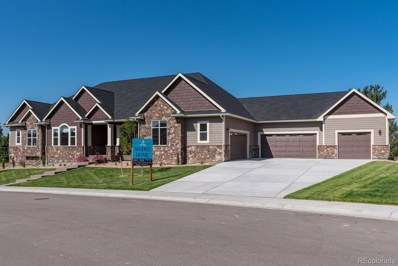 6345 S Himalaya Court, Centennial, CO 80016 - MLS#: 2456901