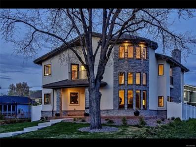2548 S Madison Street, Denver, CO 80210 - MLS#: 2457088