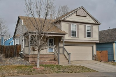 5741 E 120th Place, Brighton, CO 80602 - MLS#: 2457317