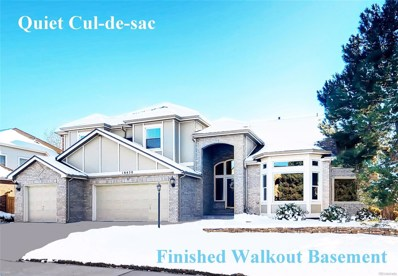 16450 E Berry Avenue, Centennial, CO 80015 - #: 2457770