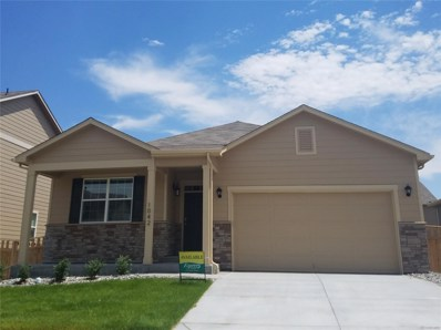 1042 Cable Street, Lochbuie, CO 80603 - #: 2459814