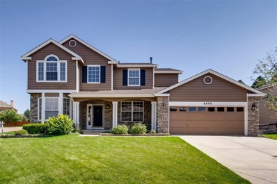 6970 Welford Place, Castle Pines, CO 80108 - #: 2459856