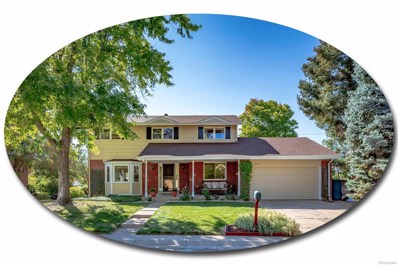 7071 S Washington Street, Centennial, CO 80122 - MLS#: 2461179