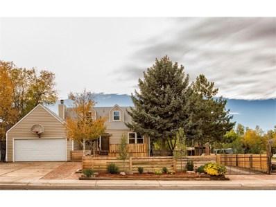 2701 Sutton Court, Fort Collins, CO 80526 - MLS#: 2465580