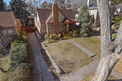 1637 Filbert Court, Denver, CO 80220 - MLS#: 2466592
