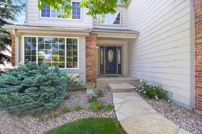 7090 Mountain Brush Circle, Highlands Ranch, CO 80130 - #: 2467037
