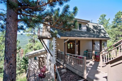 10062 Buena Vista Drive, Conifer, CO 80433 - #: 2468193