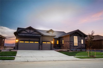15675 Deer Mountain Circle, Broomfield, CO 80023 - MLS#: 2469248