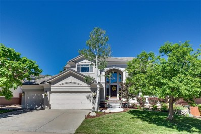 9737 Colinade Drive, Lone Tree, CO 80124 - MLS#: 2469838