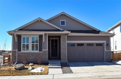 3965 Forever Circle, Castle Rock, CO 80109 - #: 2470253