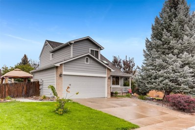 4911 S Ensenada Way, Centennial, CO 80015 - #: 2471261