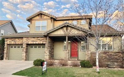 4676 Briarglen Lane, Highlands Ranch, CO 80130 - MLS#: 2471930