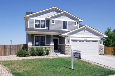 16686 Gaylord Street, Thornton, CO 80602 - #: 2472552