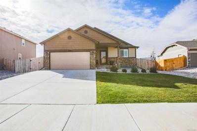 6886 Phantom Way, Colorado Springs, CO 80925 - MLS#: 2473268