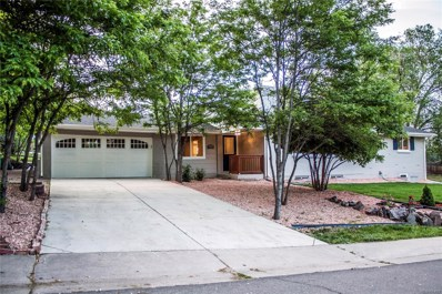 11715 Swadley Drive, Lakewood, CO 80215 - #: 2473494