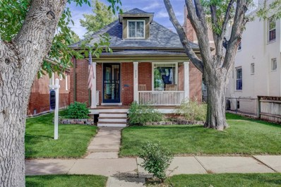 712 S Logan Street, Denver, CO 80209 - MLS#: 2475436