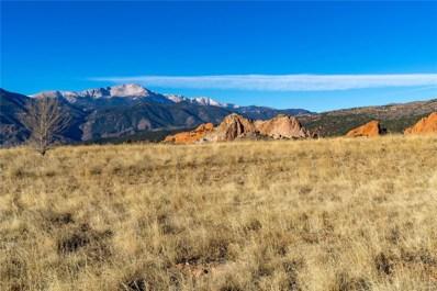 2954 Treeline View, Colorado Springs, CO 80904 - MLS#: 2477357