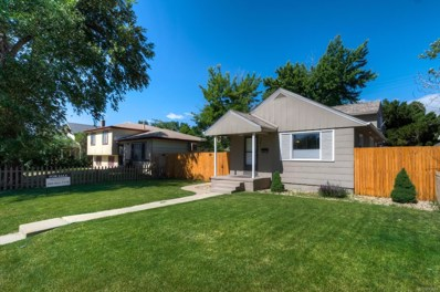 351 S Holly Street, Denver, CO 80246 - #: 2477986
