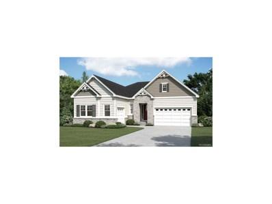 24026 E Calhoun Place, Aurora, CO 80016 - MLS#: 2478213