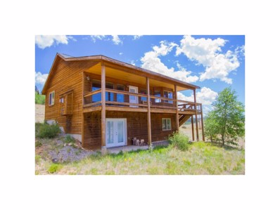 129 Wampum Lane, Como, CO 80432 - MLS#: 2478371