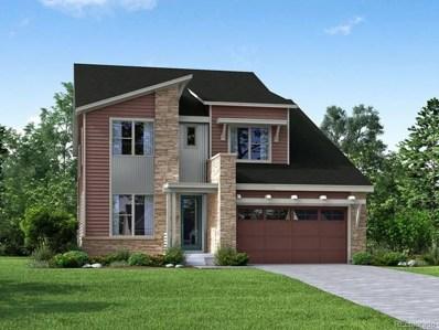 9527 Palmer Lake Avenue, Littleton, CO 80125 - MLS#: 2479386
