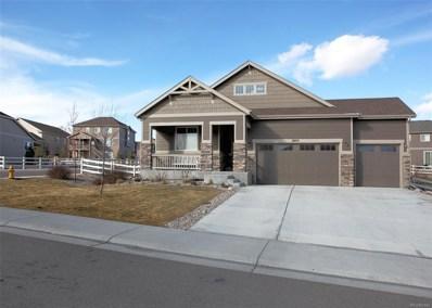 5805 Golden Field Lane, Castle Rock, CO 80104 - MLS#: 2480895
