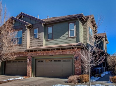 10136 Bluffmont Lane, Lone Tree, CO 80124 - #: 2481757
