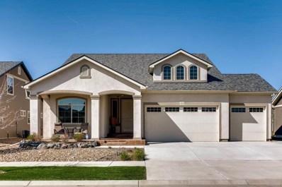5373 Espana Street, Denver, CO 80249 - MLS#: 2483144