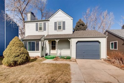 455 W Sycamore Court, Louisville, CO 80027 - MLS#: 2483847
