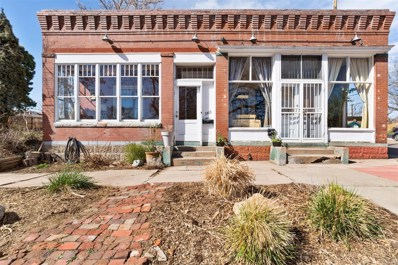 3301 W 33rd Avenue, Denver, CO 80211 - MLS#: 2483863