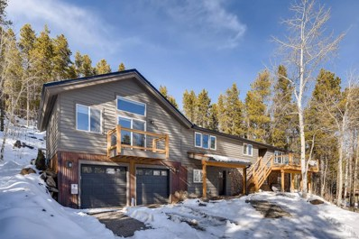 7765 Matterhorn Road, Evergreen, CO 80439 - #: 2484404