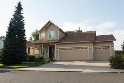6830 Mcewan Street, Colorado Springs, CO 80922 - MLS#: 2485384