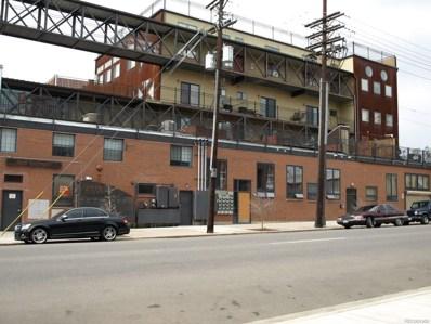 2715 Blake Street UNIT 302, Denver, CO 80205 - #: 2485622