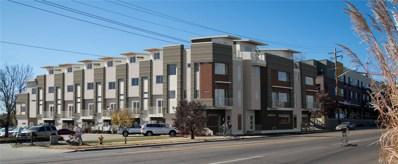 3360 W 38th Avenue UNIT 12, Denver, CO 80211 - #: 2488345