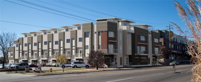 3360 W 38th Avenue UNIT 12, Denver, CO 80211 - #: 2488345