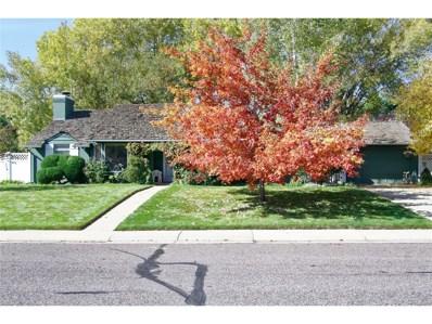 2235 Zephyr Street, Lakewood, CO 80214 - MLS#: 2489436