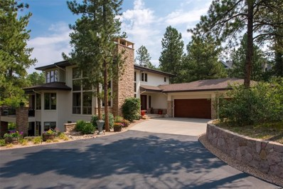 967 Country Club Parkway, Castle Pines, CO 80108 - MLS#: 2489671