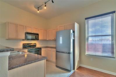 15475 Andrews Drive UNIT 421, Denver, CO 80239 - MLS#: 2491559