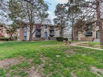 12130 Melody Drive UNIT 302, Westminster, CO 80234 - MLS#: 2491589